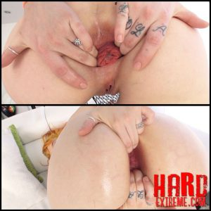 Proxy Paige – Anal Gapers Club – Full HD-1080p, solo fisting, fisting sex (Release December 13, 2016)