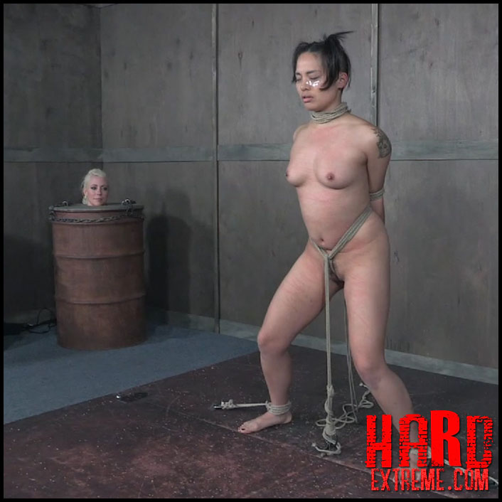 pushed-pinned-pounded-part-1-milcah-halili-hd-extreme-bdsm-insex-release-december-18-2016