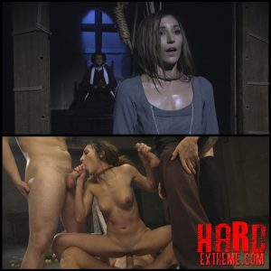 The Crucible: Parody Gangbang – HD, sex bondage, bondage porn (Release December 02, 2016)
