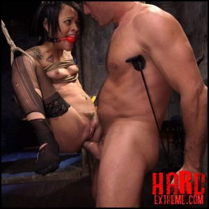 The Debt Collector – HD, Bondage, Kinky Porn (Release December 31, 2016)