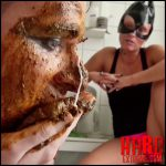 The Shit Mask Part 3 – Full HD-1080p, Scatting Domination, Human Toilet, Shitting, Depfile Scat (Release December 18, 2016)