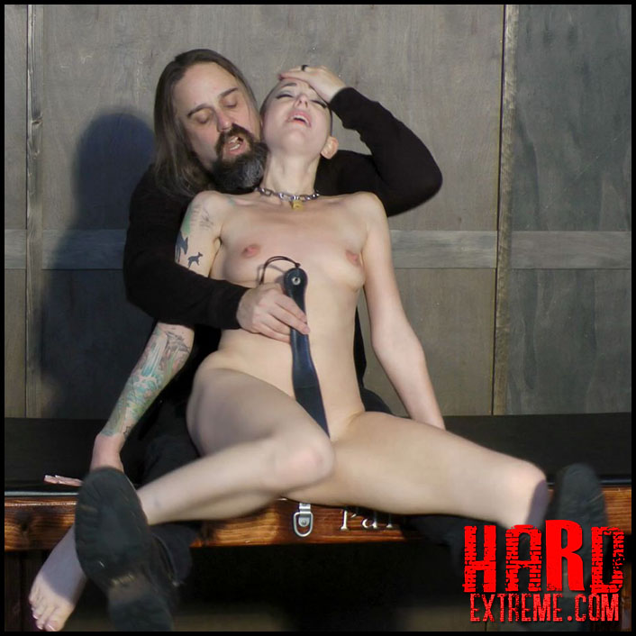 Abigail and the Beast – part 2 - Full HD-1080p, extreme bdsm, depfile bdsm (Release January 12, 2016)