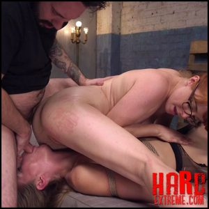 Anal Psycho 2 – HD, extreme bdsm, depfile bdsm (Release January 09, 2017)