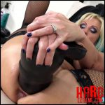 Born to Ride… a Cock! Naughy Alysha fisting – Full HD-1080p, extreme fisting, depfile fisting (Release January 26, 2017)