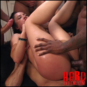 Cheating Wife Caught & Punished by 5 Cocks – Full HD-1080p, hardcore gangbang, depfile porn (Release January 26, 2017)