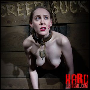 Creep Suck – Sierra Cirque – HD, extreme bdsm, pain slut, hardcore (Release January 21, 2017)