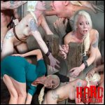 Lorelei Lee is bound to the fucking post! Brutal face fucking and deep uterus banging sex! – HD, sex bondage (Release January 22, 2017)