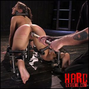 More Danger – HD, extreme bondage, kink (Release January 28, 2017)