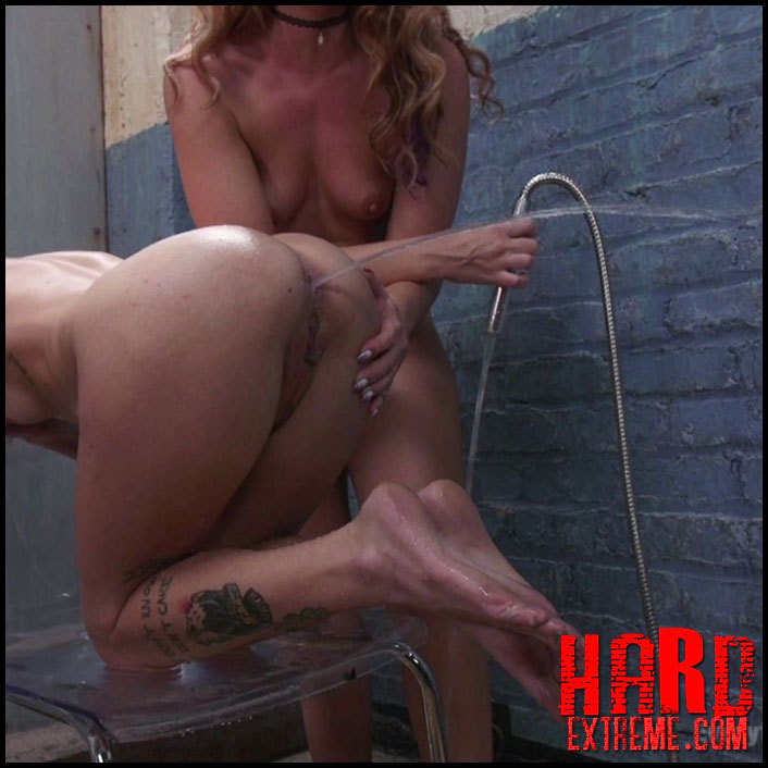 Partners in Crime Dirty Cop punishes her suspect with Brutal Anal - Full HD-1080p, extreme fisting, depfile (Release January 29, 2017)