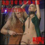 Sharp Seduction – Abigail Dupree – HD, bondage porn, bdsm video (Release January 16, 2017)