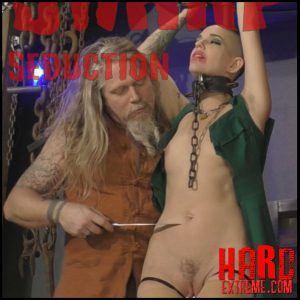 Sharp Seduction – Abigail Dupree – HD, bondage porn, bdsm video (Release January 16, 2017)