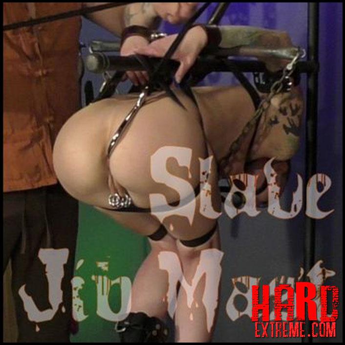 Slave On The Jib Mast – Abigail Dupree - Full HD-1080p, Kinky Porn, Male Domination (Release January 31, 2017)