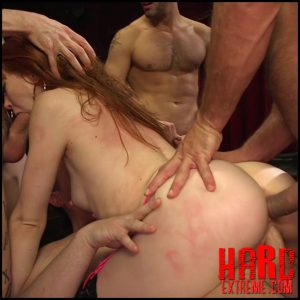 Alexa Nova in Bachelor Party Pandemonium – HD, extreme bdsm, sex hardcore (Release February 24, 2017)