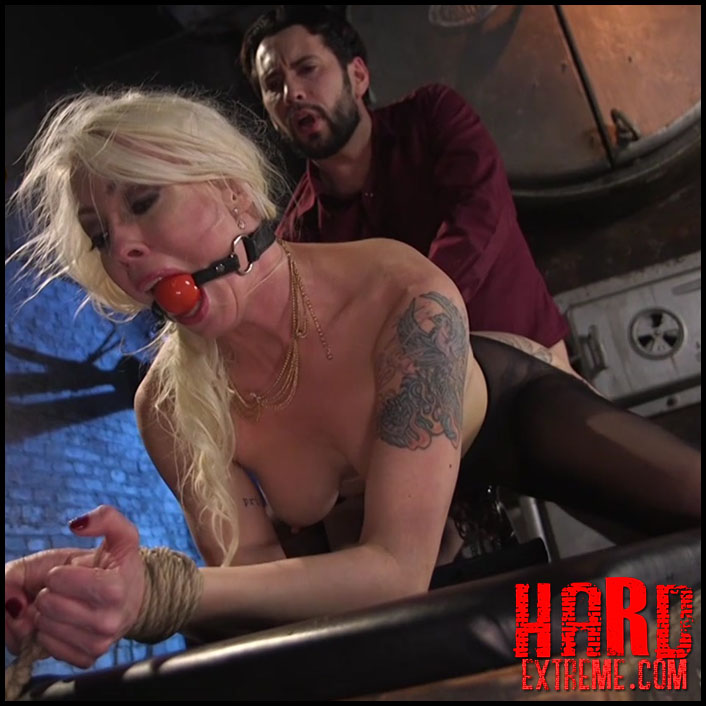 Anal Foreclosure - HD, Bondage, Kinky Porn, Male Domination (Release February 18, 2017)