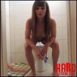 Naked leaking – Full HD-1080p, pissing, solo, urine, wet (Release February 15, 2017)