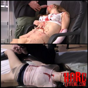 PKF STUDIOS – Snuff (Necro) fantasy – Full HD-1080p, Super sultry death stares, blood fx (Release February 24, 2017)