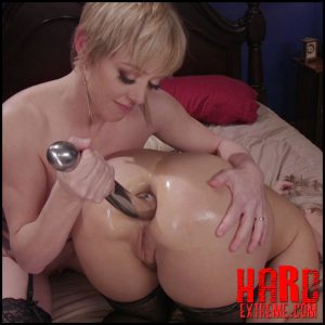 RoseBud's Baby – Full HD-1080p, lesbian fisting, extreme, fetish (Release February 11, 2017)