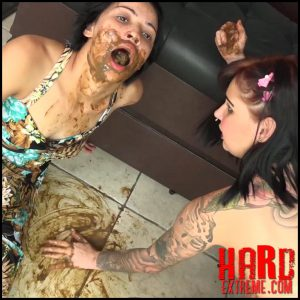 Scat Deep Hand Feeding By Extreme Girl Naty Nunes SG-Video scat, sg-video.com – Full HD-1080p, New Scat, Shitting Scat (Release February 13, 2017)