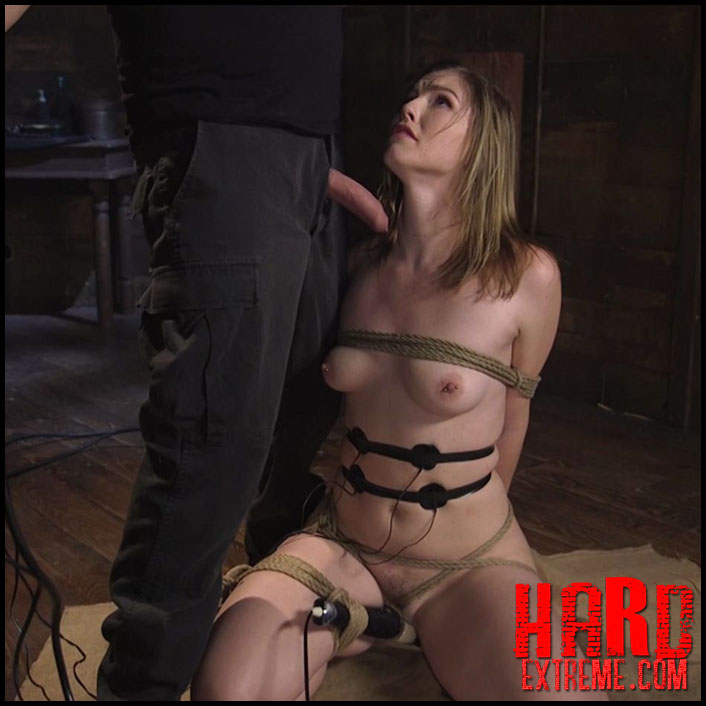Speech Training an Anal Slut Ella Nova - HD, depfile bondage porn, extreme  bdsm