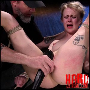 Suspension Slut Anna Tyler Succumbs to Squirting Orgasms – HD, kinky porn, bdsm depfile porn (Release February 04, 2017)