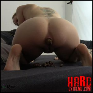 Abgekackt Pregnant – AnnikaRose scat – Full HD-1080p, Pregnant scat porn, depfile scat (Release March 09, 2017)