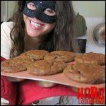 Baking Banana BUTT Muffins – LoveRachelle2 scat – Full HD-1080p, scat Love Rachelle, depfile scat (Release March 01, 2017)