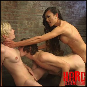 Cramming Anatomy 101 With Venus Lux – HD, extreme porn tranny, tranny domination (Release March 09, 2017)