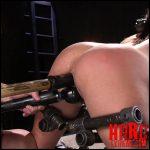 DeviceBondage – Big Tit Squirter Screams in Metal Bondage – HD, Kinky Porn, Male Domination (Release March 11, 2017)