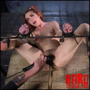 DeviceBondage – Used and Left Behind – bdsm sex, bondage video – HD (Release March 27, 2017)