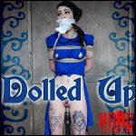 Dolled Up – Lydia Black – HD, Fetish, Bondage, Kinky Porn (Release March 20, 2017)