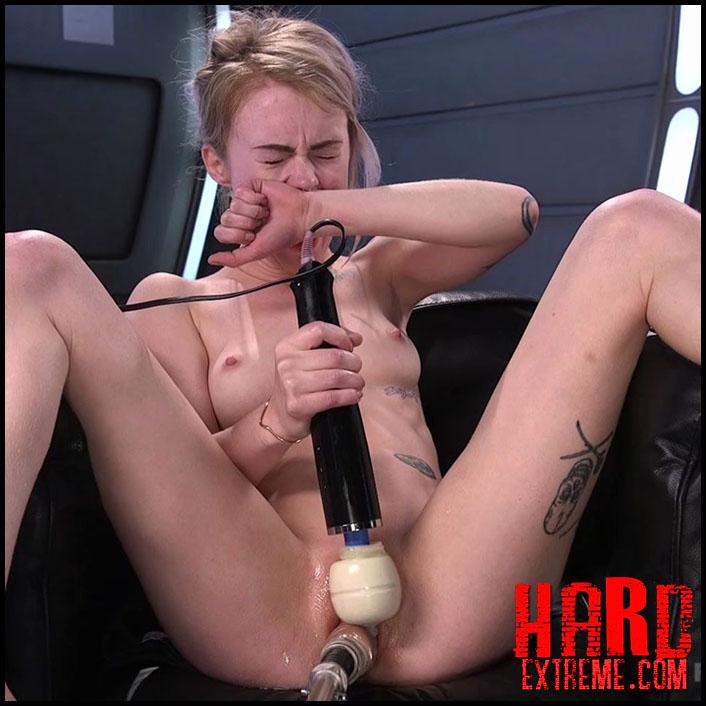 FuckingMashines - A Day With Dr. Thumper - HD, sex mashine, depfile mashine sex (Release March 19, 2017)