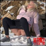 Leaning Back – Got2Pee – Full HD-1080p, outdoor, pee, Peeing, piss (Release March 01, 2017)