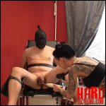 Nasty ball and pee torture – Full HD-1080p, femdom, german scat, Mistress (Release March 01, 2017)