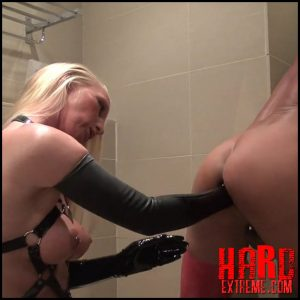 Radical Anal – Fisting Cunt burst open with LadyKacyKisha – Full HD-1080p, femdom fisting male, extreme fisting (Release March 28, 2017)