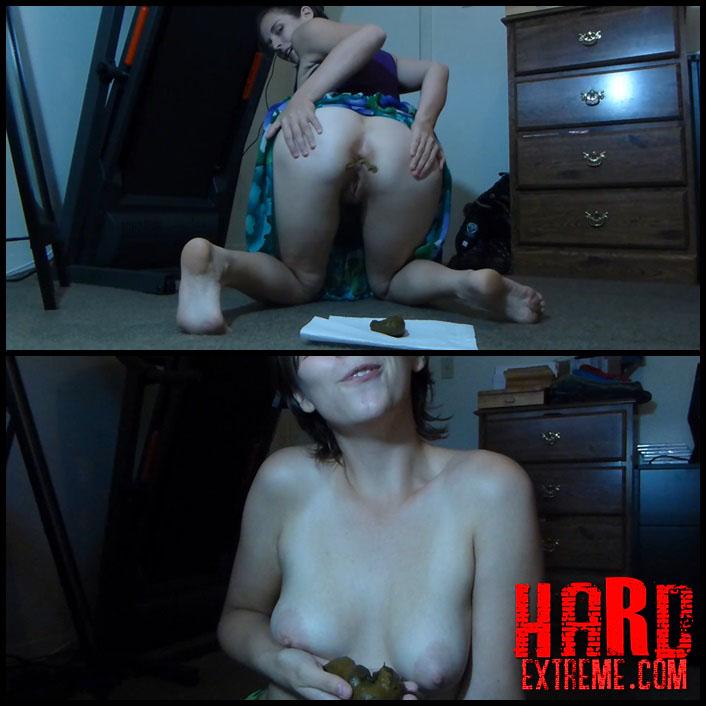Scat JOI - Secretlover3 scat - Full HD-1080p, depfile scat porn, solo scat shit (Release March 02, 2017)