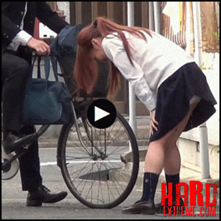 Stand and Deliver , Sexjapantv - Full HD-1080p, jav piss, outdoor, pee, Peeing (Release March 01, 2017)