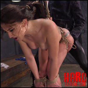 TheTraining0f0 – Polite Obedient Slut Takes It – HD, kinky porn, extreme bondage sex (Release March 29, 2017)