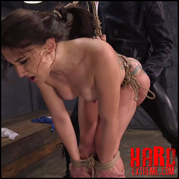 TheTraining0f0 - Polite Obedient Slut Takes It - HD, kinky porn, extreme bondage sex (Release March 29, 2017)