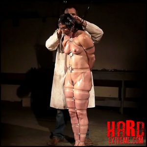 Wenona – Tightly Bound With Clear Straps Part 1 – HD, bdsm slave, bdsm stories, bdsm porn sex (Release March 27, 2017)