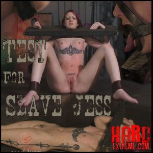 Whips and Stocks for slave jess – Jessica Kay, Abigail Dupree – HD, bdsm porn, bdsm sex (Release March 11, 2017)