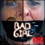 Bad Girl – Syren De Mer – HD, Cloth Gag, Flogging, Male Domination (Release April 15, 2017)