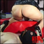 Mistress Annabelle – Shit lover – Full HD-1080p, scatting domination, femdom scat (Release April 30, 2017)