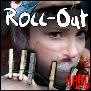 Roll-out – Kel Bowie – HD, Breath Play, Choking, Clothespins (Release April 07, 2017)