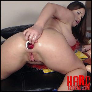 Roxy Raye webcam 2017 – Full HD-1080p, Roxy Raye Fisting, Large toys, Prolapse (Release April 18, 2017)