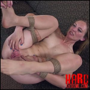 SexAndSubmission – Anal Psycho 3 – Mona Wales – HD, role play, rope bondage, Squirting (Release April 15, 2017)