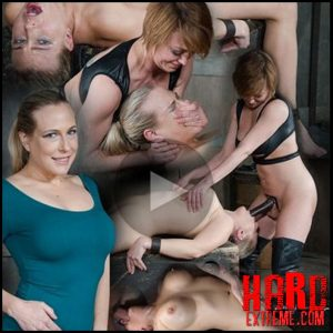 Insex – Angel allwood 10 – Angel Allwood, Dee Williams, Sergeant Miles – HD, breath play, face fucking (Release May 11, 2017)