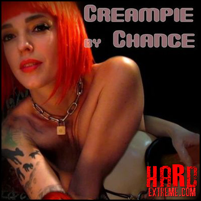 Creampie by chance – Abigail Dupree