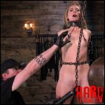 DeviceBondage – One bad-ass bitch – Mona Wales – HD, humiliation, straight, submission (Release May 08, 2017)