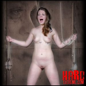 Insex – Failure pudding part 2 – Nora Riley – HD, PLAY WHIP, SPREAD (Release May 02, 2017)