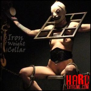 Interrogation – iron weight collar | Abigail Dupree – Full HD-1080p, bdsm sex, bdsm porn videos (Release May 03, 2017)